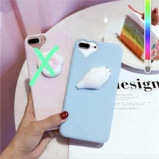 iPhone 6/6S Squishy Phone Case
