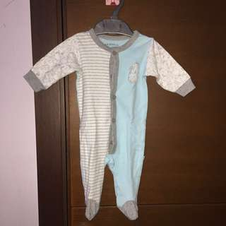 4 sets Baby jumper