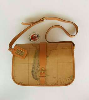 Alviero Martini Cross Body Sling Bag