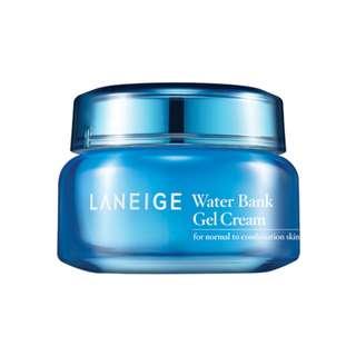 Water Bank Gel Cream