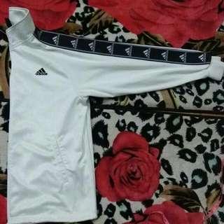 Sweater Windbreaker Adidas