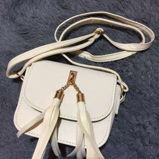 Cross body bag (small)