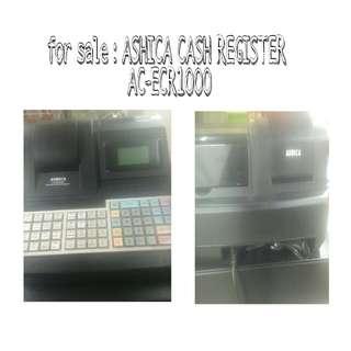 Ashica Cash Register  (AC-ECR1000  )