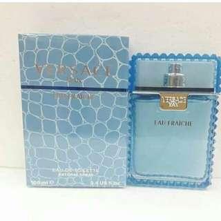 100%US Tester Perfumes