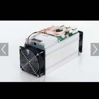 S9 Bitmain Bitcoin miner, shipping date 1/3-10/3