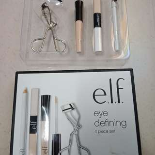 AUTH ELF EYE DEFINING SET 4pc Set