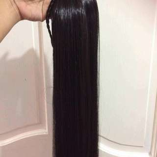LONG WIG FOR YOUR BABY GIRL