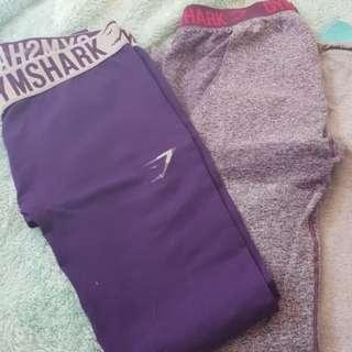 Gymshark flex&FIT leggings