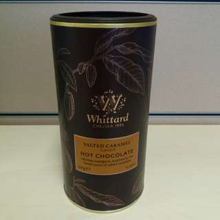Whittard of Chelsea Salted Caramel Flavour Hot Chocolate