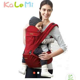 kids backpack carrier hold straps