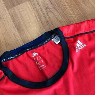 Adidas Climacool Top