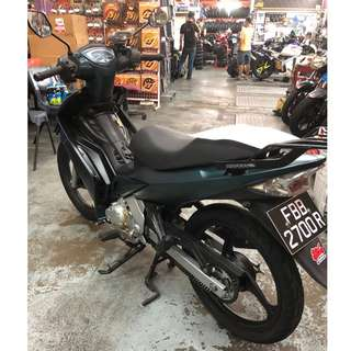Used Yamaha Spark T135