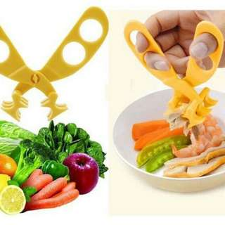 Baby food cutter/ masher