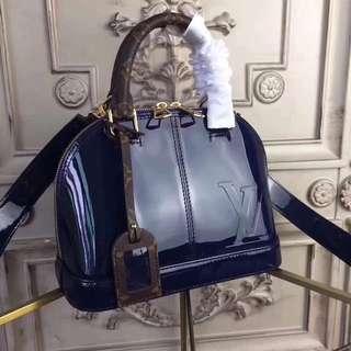 Louis Vuitton Alma 2018