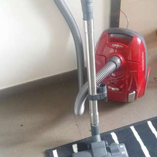 Vacuum  cleaner.Rasonic vacuum cleaner Rvc k2028 2000w