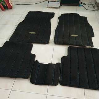 Car Carpet ek99 viRS