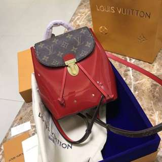 Louis Vuitton Bagpack 2018