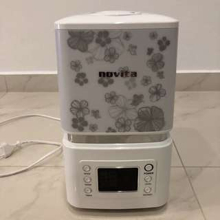 Novita Humidifier NH900