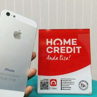 Iphone 5 Kredit Cicilan Tanpa CC promo