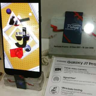 Promo Samsu g Galaxy J7 pro Cicilan Tanpa CC