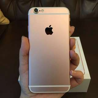 iPhone 6s FULLSET BOX
