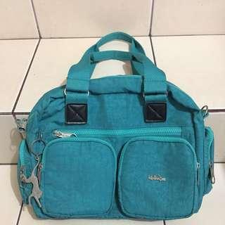Kipling bag bought in Vietnam