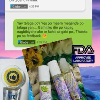 Lavander Aroma Theraphy Oil