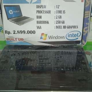 Notebook Hp 4230