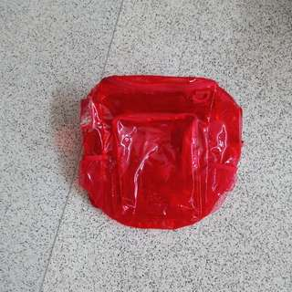 #Allforfree NDP Red Bag