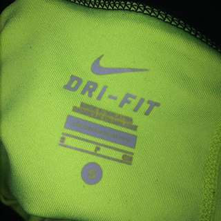 Nike sports shorts