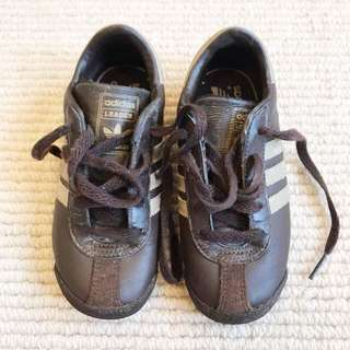 ADDIDAS Shoes Kids - Brown