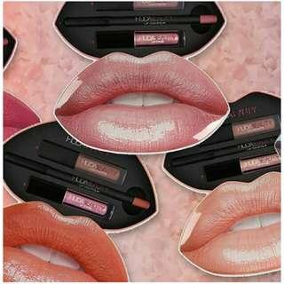 Huda beauty lip strobe contour - [NEW]