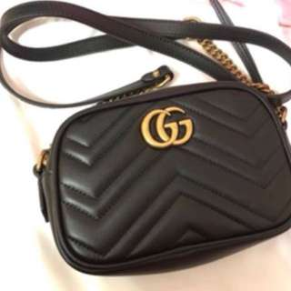 Gucci GG Marmont bag