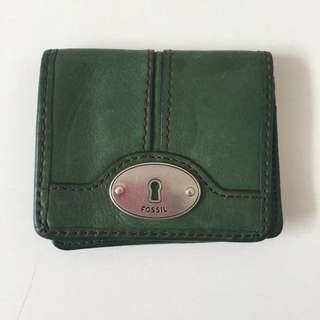 Fossil - Card Wallet