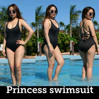 Princess Swimsuit