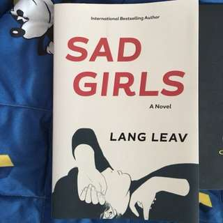 Sad Girls by Langleav