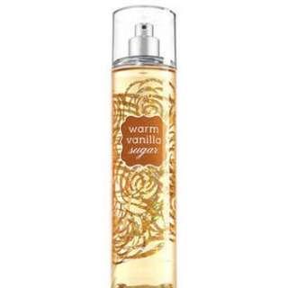 bath n body work fragrance