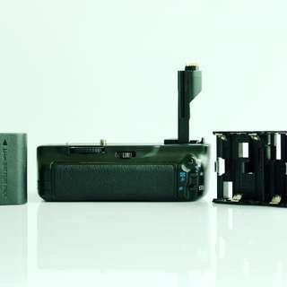 Canon 5D Mark II Battery Grip - Meike