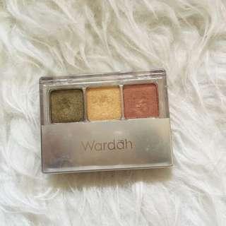 Eye Shadow Wardah Seri J