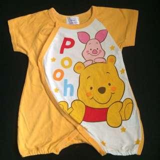 Pooh Disney Bodysuit