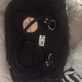 Mimco baby bag nappy bag