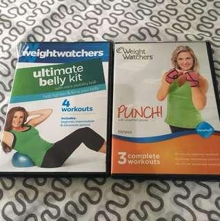 Weight Watchers Discs