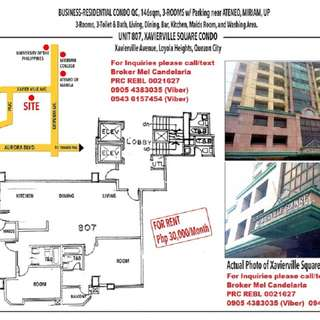 #budget condo katipunan for lease near ateneo and mirriam college