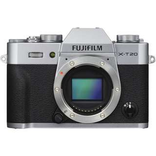 Fuji xt20 Body (10/10) + Fujinon 35mm F2 lens : A gift, less than 100 shots! Retail total at $2,100