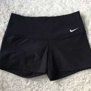 Nike Dri fit shorts