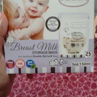 Autumnz Breastmilk Storage Bag