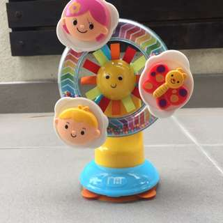 Mothercare Table Toys