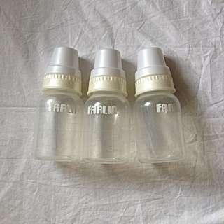 4oz Feeding Bottle (white)