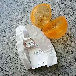 Miss Dior by Dior edp 5ml