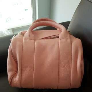NEW Alexandra Wang Cross body bag with price tag